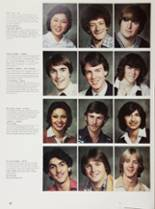 1981 Moses Lake High School Yearbook Page 36 & 37