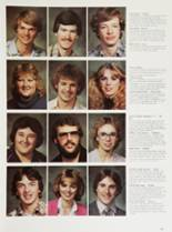 1981 Moses Lake High School Yearbook Page 46 & 47
