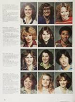 1981 Moses Lake High School Yearbook Page 48 & 49