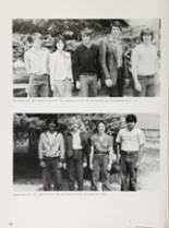 1981 Moses Lake High School Yearbook Page 58 & 59