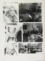 1981 Moses Lake High School Yearbook Page 60 & 61