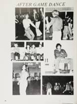 1981 Moses Lake High School Yearbook Page 70 & 71