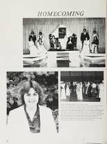 1981 Moses Lake High School Yearbook Page 74 & 75