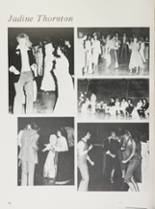 1981 Moses Lake High School Yearbook Page 76 & 77