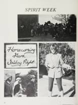 1981 Moses Lake High School Yearbook Page 78 & 79