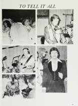 1981 Moses Lake High School Yearbook Page 88 & 89