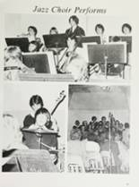 1981 Moses Lake High School Yearbook Page 102 & 103