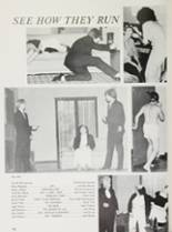1981 Moses Lake High School Yearbook Page 106 & 107
