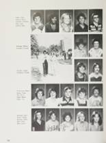 1981 Moses Lake High School Yearbook Page 110 & 111