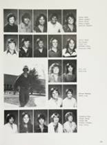 1981 Moses Lake High School Yearbook Page 112 & 113