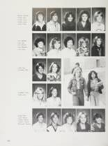 1981 Moses Lake High School Yearbook Page 118 & 119