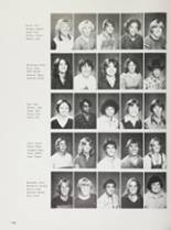 1981 Moses Lake High School Yearbook Page 120 & 121