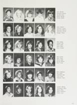 1981 Moses Lake High School Yearbook Page 126 & 127