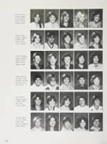 1981 Moses Lake High School Yearbook Page 128 & 129