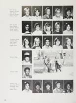 1981 Moses Lake High School Yearbook Page 130 & 131