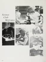 1981 Moses Lake High School Yearbook Page 144 & 145