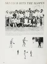 1981 Moses Lake High School Yearbook Page 148 & 149