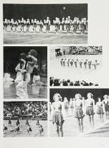 1981 Moses Lake High School Yearbook Page 150 & 151