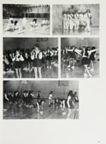 1981 Moses Lake High School Yearbook Page 152 & 153