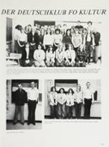 1981 Moses Lake High School Yearbook Page 160 & 161