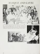 1981 Moses Lake High School Yearbook Page 164 & 165