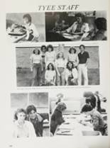 1981 Moses Lake High School Yearbook Page 172 & 173
