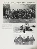 1981 Moses Lake High School Yearbook Page 174 & 175