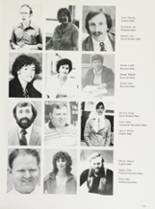 1981 Moses Lake High School Yearbook Page 178 & 179