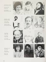 1981 Moses Lake High School Yearbook Page 180 & 181