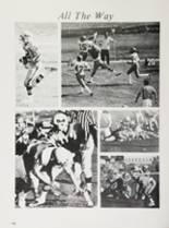 1981 Moses Lake High School Yearbook Page 190 & 191