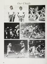 1981 Moses Lake High School Yearbook Page 192 & 193