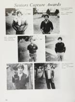 1981 Moses Lake High School Yearbook Page 194 & 195
