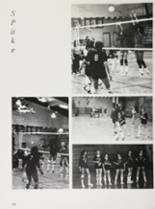 1981 Moses Lake High School Yearbook Page 196 & 197