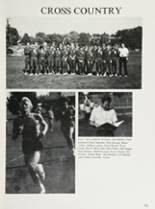 1981 Moses Lake High School Yearbook Page 198 & 199
