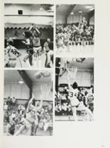 1981 Moses Lake High School Yearbook Page 202 & 203