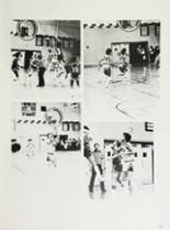 1981 Moses Lake High School Yearbook Page 204 & 205