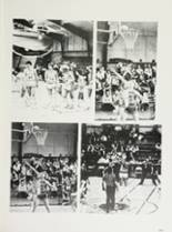 1981 Moses Lake High School Yearbook Page 206 & 207