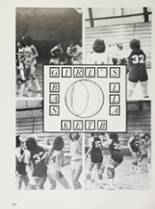 1981 Moses Lake High School Yearbook Page 208 & 209