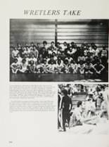 1981 Moses Lake High School Yearbook Page 214 & 215