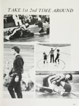1981 Moses Lake High School Yearbook Page 216 & 217