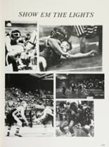 1981 Moses Lake High School Yearbook Page 218 & 219