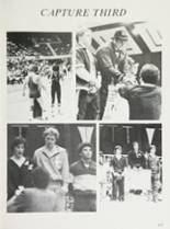 1981 Moses Lake High School Yearbook Page 220 & 221