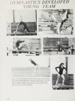 1981 Moses Lake High School Yearbook Page 222 & 223