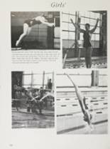 1981 Moses Lake High School Yearbook Page 224 & 225