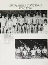 1981 Moses Lake High School Yearbook Page 226 & 227