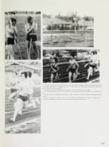 1981 Moses Lake High School Yearbook Page 230 & 231