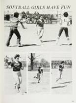 1981 Moses Lake High School Yearbook Page 234 & 235