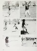 1981 Moses Lake High School Yearbook Page 236 & 237