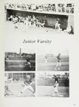 1981 Moses Lake High School Yearbook Page 240 & 241