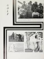 1981 Moses Lake High School Yearbook Page 242 & 243